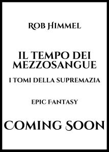 Mezzosangue 2 coming soon