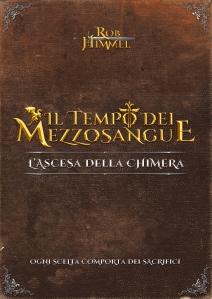 Fronte cover libro