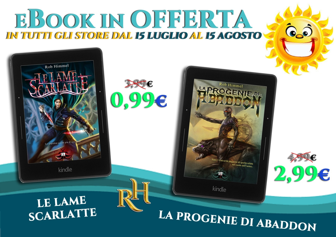 Promo eBooks Estate 2019