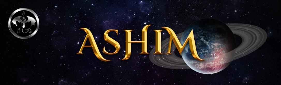 pianeta Ashim