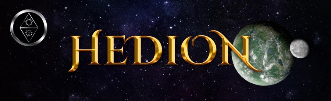 pianeta Hedion